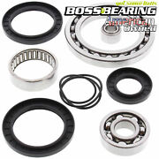 Rear Differential Bearing Seal For Yamaha Rhino Yxr 450 2006 2007