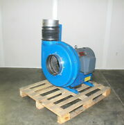 Air Force Direct Drive Blower 25hp 4000 Cfm 12 Inlet/outlet Air Knife