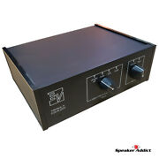 Ev Eectro Voice Seq Interface A Equalizer Vintage Speaker System Eq New In Box