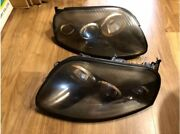 Toyota Jza80 Supra Front Headlights Lamps Lights Free Shipping