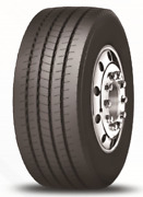 4 Tires 11r24.5 Amulet Trailer Tire 16 Ply 1124.5 11 R 24.5 Trailer