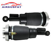 Pair Rear Air Suspension Strut For Lincoln Navigator Ford Expedition 2003-2006