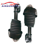 Front Left Right Air Suspension Struts For Mercedes W212 E Cls Class 4matic New