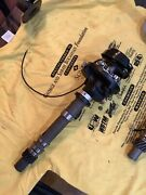 1962 Chevy Covette Reman Dual Point Distributor 1110985 2b 21 Date Code