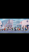 Looney Tunes On Parade By Animation Art