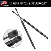 Rear Hatch Tailgate Lift Supports For 2005 2004 2003 2002 Ford Explorer Mercury