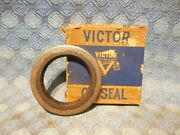 1958-1963 Pontiac Nors Front Wheel Seal 1959 60 61 62 46167 See Detailed Ad