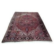 9x12 Authentic Hand Knotted Semi-antique Rug Pix-23400