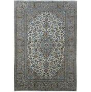 8x12 Authentic Hand-knotted Oriental Signed Rug B-81115
