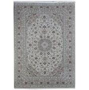 8x11 Authentic Hand-knotted Oriental Signed Rug B-81243