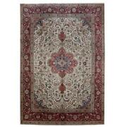 12x17 Authentic Hand-knotted Oriental Signed Rug B-81283