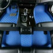 Suitable For Mercedes-benz-a-class-w177-w176--w169-2013-2020 Car Mat