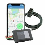 Gps Tracker Bundle Wired And Obd Connection - Vehicles Car Truck Hidden Track