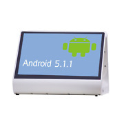 Android 12-inch Single Screen Pos System Cash Register Touch All In One Pc Pos