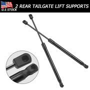 For Toyota Matrix 2008-2003 Rear Tailgate Hatch Lift Supports Struts Prop 6204