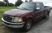✅ford 1998 F150 F250 Xlt Extended Cab Parts
