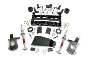 Rough Country Chevy Avalanche 5 Suspension Lift Kit W/lifted Struts 07-13 4wd