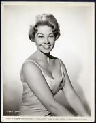 Sue Ane Langdon Busty Actress The Great Imposter Orig Photo Sexy Portrait