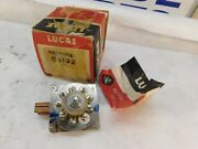 Lucas 83192 Rectifier Or Diodes For 15ac 16acr 17acr Some Alternators Nos