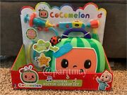Cocomelon Feature Roleplay Musical Checkup Case 4pc With Sound Ship Now