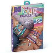 Crafttastic All About Me Quiz Bracelets By Anne Williams Group