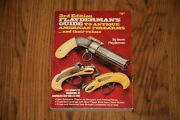 Flayderman's Guide To Antique American Firearms And Values, New 3rd Edition Book