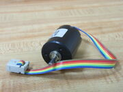 Portescap 26bc-6a Brushless Dc Motor 26bc6a Escap Pack Of 3