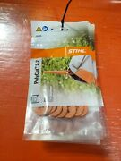 Stihl .080 Trimmer Line 285and039 0000 930 2579 48 Count