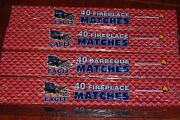 Lot Of 1920 Ct Long Matches Fireplacebbq 11 40x48 Wholesale
