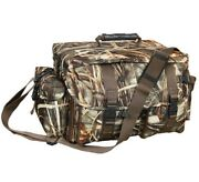 Allen Ultimate Floating Waterfowl Bag Realtree Max-4 Camo 24595