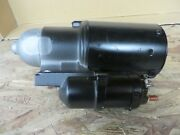 Oem 10455061 Gm General Motors Delco Remy 10465313 Oem Starter No Core Charge