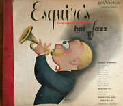 Esquire's 1946 Award Winners-hot Jazz 2 12 78s - Rca Victor