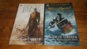 Jet City Comics A Game Of Thrones Prequel Tpbs 2 George R.r. Martin