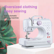 Household Electric Sweing Tailor Small Multifunction Portable Sewing Machine