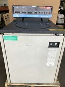 Sorvall / Dupont Instruments Rc-5b Rc-5c Refrigerated Superspeed Centrifuge