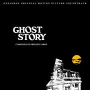 Ghost Story Music Composed By Philippe Sarde Limited Edition