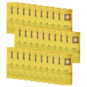 30pk Replacements For Hoover Hushtone Canister Vacuums Fit Ah10243