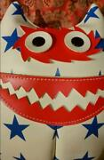 Uniroyal Nauga Monster Limited 200 Vintage Character Used Shipping From Japan