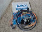 1966 66 Ford Mustang Galaxie Fairlane Falcon Nos Emergency 4 Way Flasher Switch