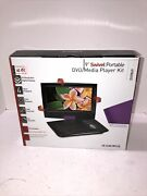 Audiovox 9andrdquo Portable Dvd Player Ds9849