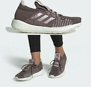 140 Adidas Pulseboost Hd Vision Shade Womenand039s Running Casual Shoes Authentic