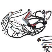 Stand Alone Harness Wiring Kit Fit For Ls Swaps Dbc Ls1 4l60e 4.8 6.0 1997-2006