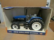 Ertl New Holland 8360 Die-cast Tractor 116 Scale Nice W/box See My Store
