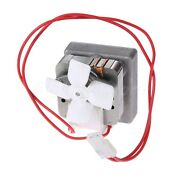 Barbecue Auger Motor For Pit Boss 2.0 Rpm 110v 60hz Wood Pellet Grill Bbq Parts