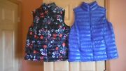 Woman Within Packable Puffer Vests, Plus Sizes, Choose Size And Color