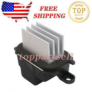 Blower Motor Resistor Front 7c3z19e624b Fits Ford Taurus Mustang F250 Truck F350