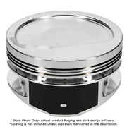 Je Pistons For Chevy Big Block Inverted Dome 4.625 Inch Bore 281923