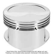 Je Pistons For Ford 427 Fe Inverted Dome 4.250 Inch Bore 3.780 Stroke 162116