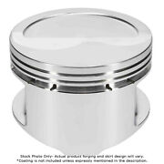 Je Pistons For Ford 427 Fe Inverted Dome 4.250 Inch Bore 3.980 Stroke 162117