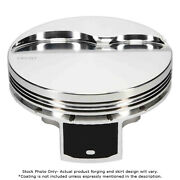 Je Pistons For Chevy C/k 1500 | Flat Top | 4.130 Bore | 4.000 Stroke | 311986